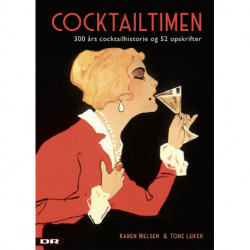 Cocktailtimen