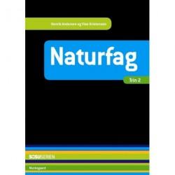 Naturfag: trin 2