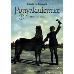 Ponyakademiet 3: Mit liv som Daisy