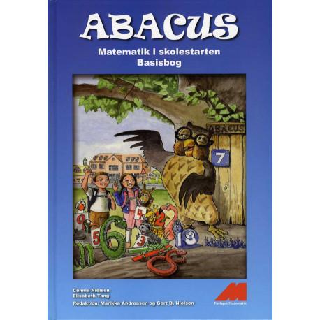 ABACUS 0. kl. - Basisbog: Matematik i skolestarten