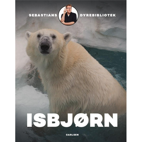 Sebastians dyrebibliotek: Isbjørn