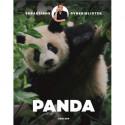 Sebastians dyrebibliotek: Panda