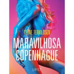 Maravilhosa Copenhague - Conto Erótico