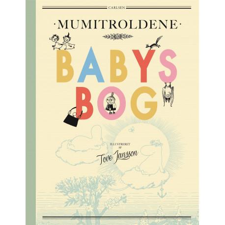 Mumitroldene - Babys bog