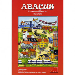 ABACUS 2. kl. - Basishefte: På matematikkens vej