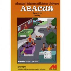 ABACUS 4. kl. - Elevbog: I bevægelse