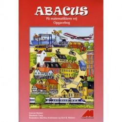 ABACUS 2. kl. - Opgavebog: På matematikkens vej