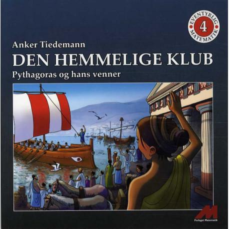 Den hemmelige klub: Pythagoras og hans venner