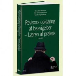 Revisors opklaring af besvigelser: Læren af praksis