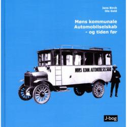 Møns kommunale Automobilselskab - og tiden før