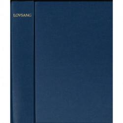 Lovsang: Katolsk salmebog til brug i Bispedømmet København