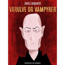 Varulve og vampyrer