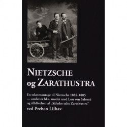 Nietzsche og Zarathustra