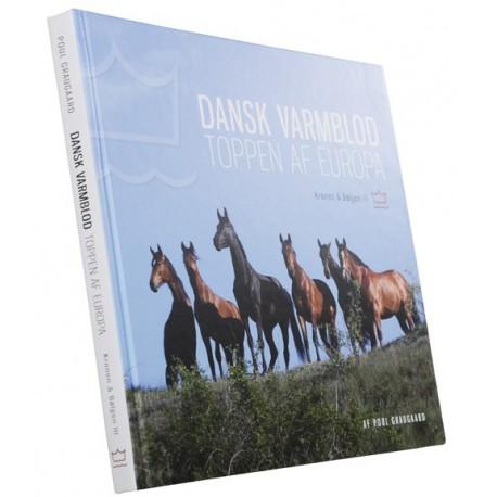 Dansk Varmblod: toppen af Europa