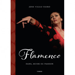 Flamenco: Dans, musik og passion