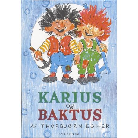 Karius og Baktus