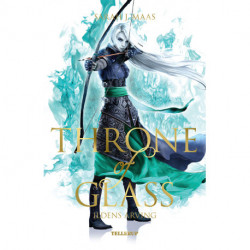 Throne of Glass -3: Ildens arving: Ildens arving