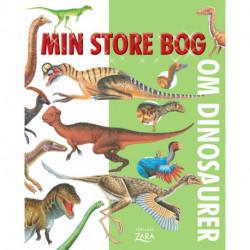 Min store bog om dinosaurer: Dinosaur leksikon