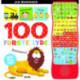 100 første lyde (med 100 ord)