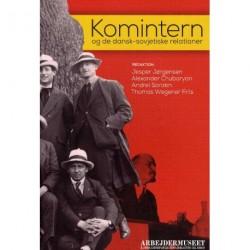 Komintern og de dansk-sovjetiske relationer
