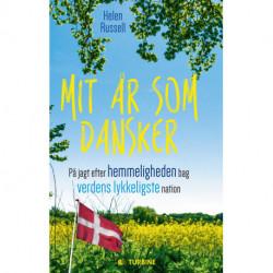 Mit år som dansker: På jagt efter hemmeligheden bag verdens lykkeligeste nation