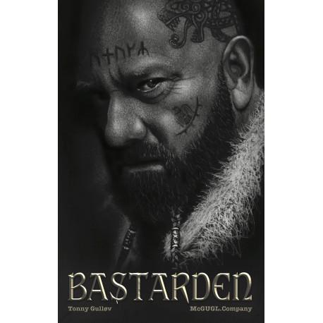 Bastarden: 8792035141