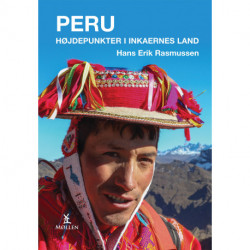 Peru - Højdepunkter i inkaernes land