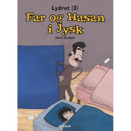 Far og Hasan i Jysk