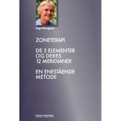 Zoneterapi: De 5 elementer og deres 12 meridaner - en enestående metode