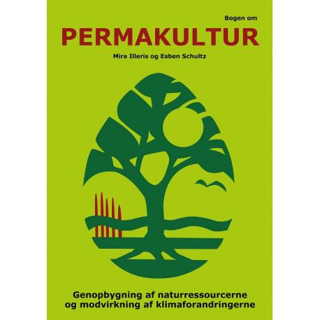Bogen om permakultur