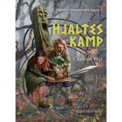 HJALTES KAMP: Vikingedrengens saga - 1 af 3