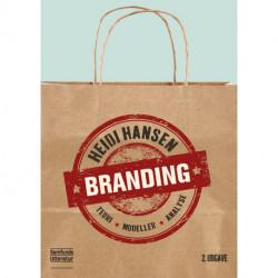 Branding 2. udgave: teori, modeller, analyse