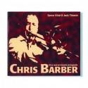 Chris Barber: 50 år med en levende jazzlegende
