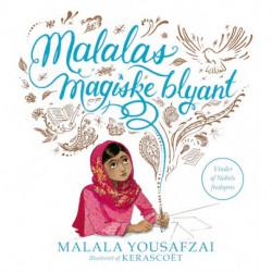 Malalas magiske blyant