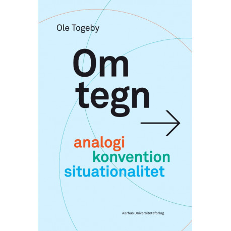 Om tegn: Analogi, konvention, situationalitet