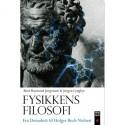 Fysikkens filosofi: fra Demokrit til Holger Bech Nielsen