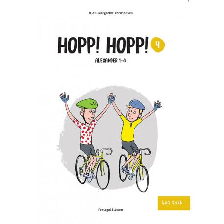Hopp! Hopp!
