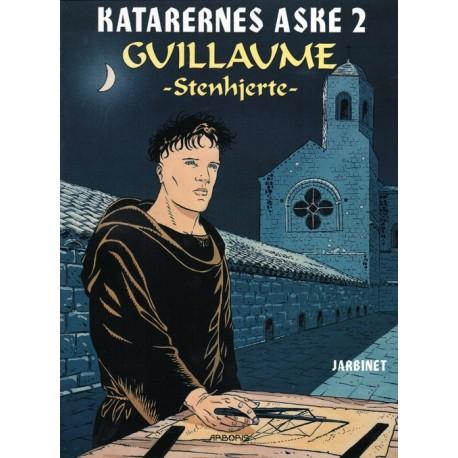 Guillaume Stenhjerte