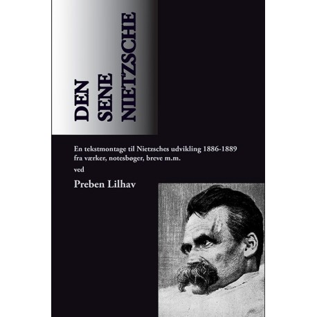 Den sene Nietzsche