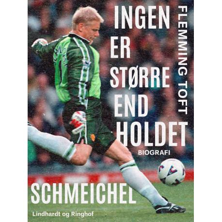 """Schmeichel: """"Ingen er større end holdet"""""""