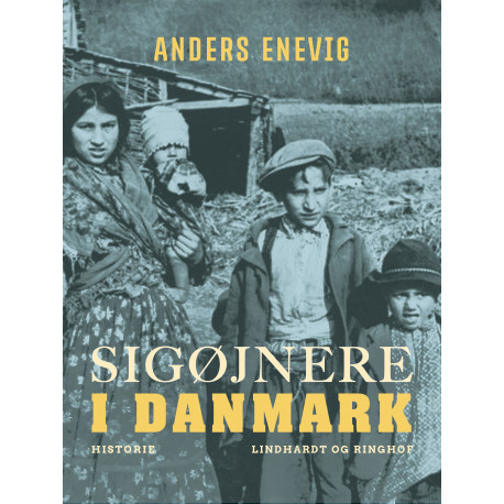Sigøjnere i Danmark