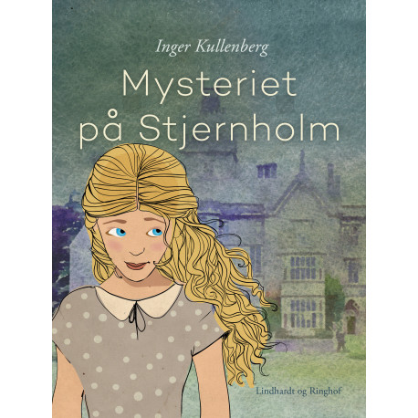 Mysteriet på Stjernholm
