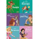 Pixi®-serie 134: Disney-klassikere -1 (kolli 48)