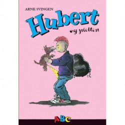 Hubert og pletten