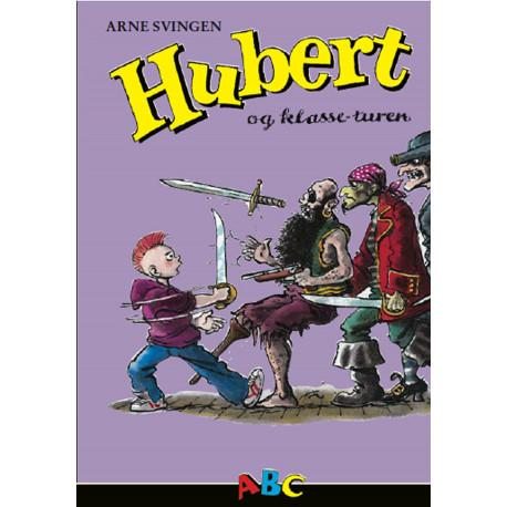 Hubert og klasseturen