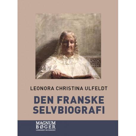 Den franske selvbiografi (Storskrift)