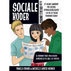 Sociale koder eller sociale unoder: Se hvordan deres muligheder afhænger af de valg, de træffer