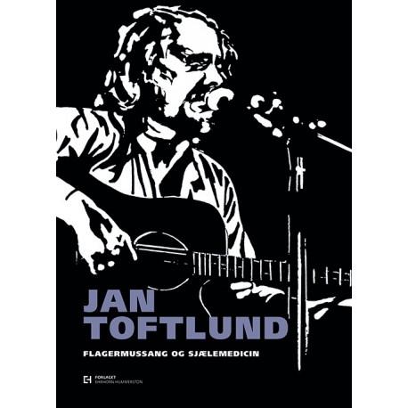 Jan Toftlund: Flagermussang og sjælemedicin