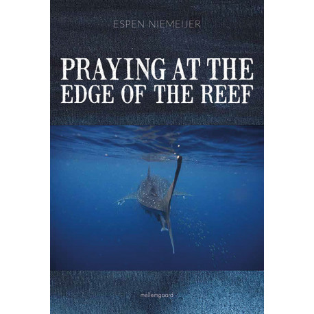 Praying at the edge of the reef