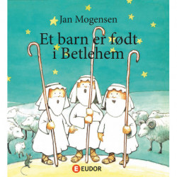 Et barn er født i Betlehem